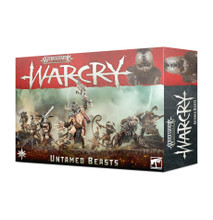 Warcry: Untamed Beasts product image