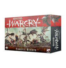 Warcry: Chaotic Beasts product image