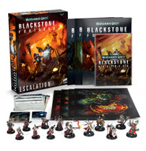 Blackstone Fortress: Escalation product image