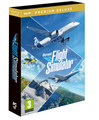 Microsoft Flight Simulator 2020 Premium Deluxe Edition (PC DVD)