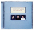 MANIC STREET PREACHERS - Everything Must Go (CD Album)