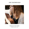 Amy Macdonald - The Woman of the World - Best of 2007-2018 (CD Album)