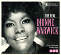 The Real - Dionne Warwick Ultimate Collection 49 Tracks (3 CD ALBUM)