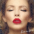 Kylie Minogue - Kiss Me Once (CD Album)