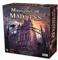 Mansions of Madness - 2nd Edition (Board Game)