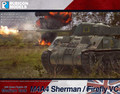 Rubicon Models - M4A4 Sherman / Firefly VC (1/56 scale) product image