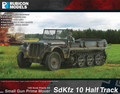 Rubicon Models - SdKfz 10 Half Track (1/56 scale) product image