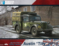 """Rubicon Models - Austin """"Tilly"""" HP10 (1/56 scale) product image"""