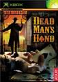 Deadmans Hand (Xbox)  [Xbox] product image