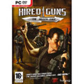 Hired Guns : The Jagged Edge (PC DVD) product image