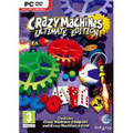 Crazy Machines - Ultimate Edition (PC DVD) product image