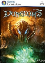 Dungeons (PC DVD) product image