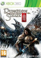 Dungeon Siege 3 (Xbox 360) product image