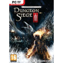 Dungeon Siege III: Limited Edition (PC DVD) product image