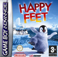 Happy Feet (GBA) product image