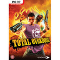 Total Overdose (PC DVD) product image