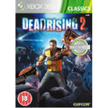 Dead Rising 2 - Classics (Xbox 360) product image