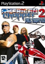 American Chopper 2 (Playstation 2) product image