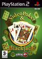 Video Poker & Blackjack (Playstation 2) product image