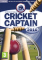 International Cricket Captain 2010 (PC CD) product image