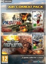 Dogfighter and Air Aces - Double Pack (PC DVD) product image