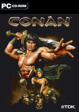 Conan (PC)  [Windows NT |  | Windows 2000] product image