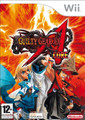Guilty Gear Core (Nintendo Wii) product image