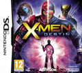X-Men Destiny (Nintendo DS) product image