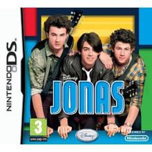 Jonas (Nintendo DS) product image