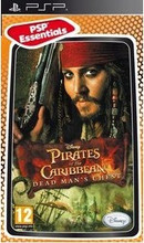 Pirates Of The Caribbean: Dead Mans Chest - Essentials product image