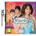 Wizards of Waverley Place: Spellbound (Nintendo DS) product image