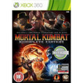 Mortal Kombat - Game of The Year Edition (Xbox 360) product image