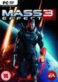 Mass Effect 3 (PC DVD) product image
