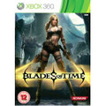 Blades of Time (Xbox 360) product image