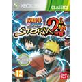 Naruto Shippuden Ultimate Ninja Storm 2 - Classics (Xbox 360) product image