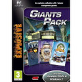 Giants Pack - Traffic/Transport/Hotel (PC CD) product image