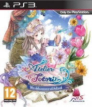 Atelier Totori: The Adventurer of Arland (Playstation 3) product image