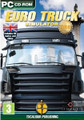 Euro Truck Simulator Gold (PC CD) product image