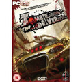 Zombie Driver (PC CD) product image
