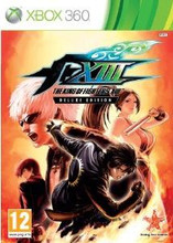 King of Fighters XIII (Xbox 360) product image