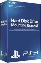 Sony PlayStation 3 Hard Disk Drive Mounting Bracket for Super Slim Console (Playstation 3) product image