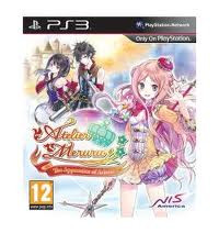 Atelier Meruru: The Apprentice of Arland (Playstation 3) product image