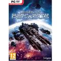 Legends of Pegasus (PC DVD) product image