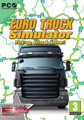 Euro Truck Simulator - Extra Play (PC CD) product image