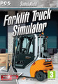 Forklift Truck Simulator (PC CD) product image