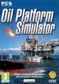 Oil Platform Simulator (PC CD) product image