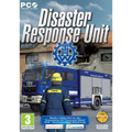 Disaster Response Unit: THW Simulator (PC DVD) product image