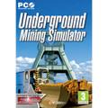 Underground Mining Simulator 2011 (PC CD) product image