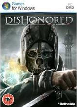 Dishonored (PC DVD) product image