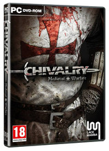 Chivalry: Medieval Warfare (PC DVD) product image
